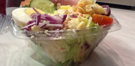 Delicious Salad Box – Only £4.00